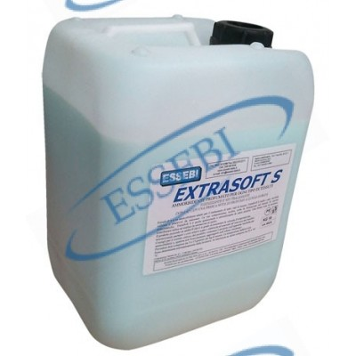 EXTRASOFT S 25 KG - DISCOUNT TAB