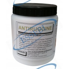 SPOTTING POWDER ANTI RUST
