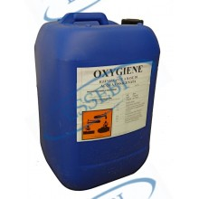 OXYGIENE SANITIZER OXYGEN BASED 25 KG