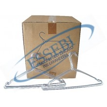 WIRE HANGER STD 2.20 MM 500 PCS