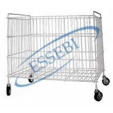 FOLDING TROLLEY MEDIUM 80X51X78