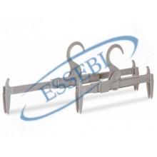 PLASTIC 3D HANGER