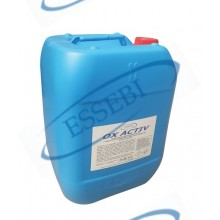 OX ACTIV SPOTTING PRODUCT OXYGEN BASED WHITE&COLOURED 20 KG