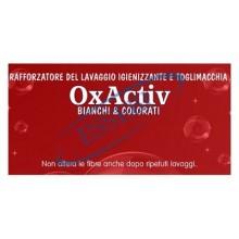 OX ACTIV SMACCHIATORE MONODOSE