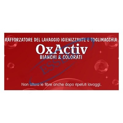 OX ACTIV STAIN REMOVER