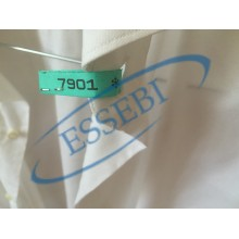 PRENUMBERED SHIRT TAGS