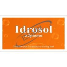 IDROSOL DEGREASING MONODOSE
