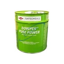 DOWPER PURE POWER PERCLOROETILENE