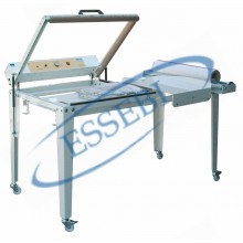 MANUAL TABLE SACHET MACHINE NIB