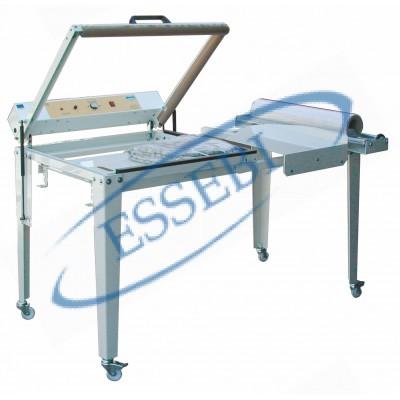 MANUAL TABLE SACHET MACHINE NIB