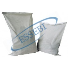 NET BAG FOR DRY CLEAN 60X85 WITH ZIP