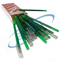 DRY-CLEANING PENS 12 PCS
