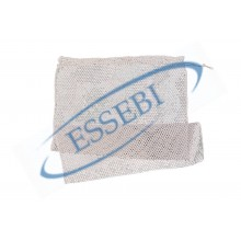 NET BAG FOR WET WASHING 40X60 WITH CORD