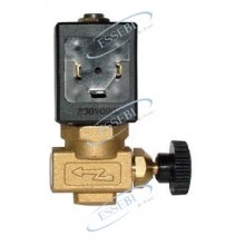 STEAM SOLENOID SAMA