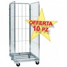 ROLL STD 715X805X1800H 3 PARETI - OFFERTA 10 PZ
