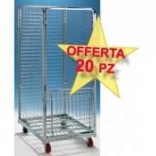 ROLL 70x80x180 4 PARETI - OFFERTA 20 PZ