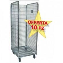 ROLL 70x80x180 3 PARETI - OFFERTA 10 PZ