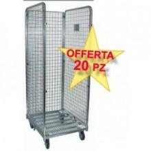 ROLL  70x80x180 3 PARETI - OFFERTA 20 PZ