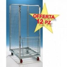 ROLL 70x80x180 4 PARETI - OFFERTA 12 PZ