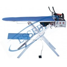 IRONING BOARD WITH STEAM BOILER 3 lt