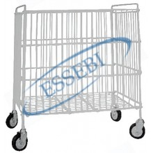 FOLDING TROLLEY SMALL 60X40X70
