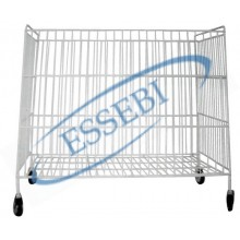 FOLDING TROLLEY BIG 96X62X88