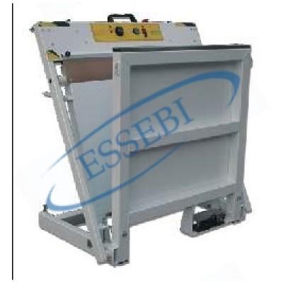 PNEUMATIC VACUUM MACHINE